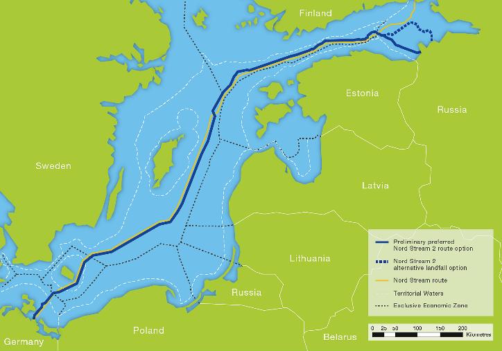 Нордијске земље